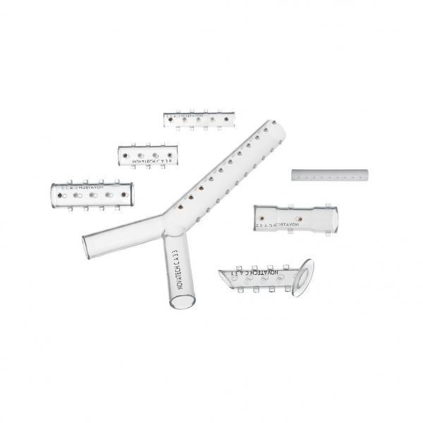 Novatech Endotracheal GSS TD stent,  11mm, 20mm