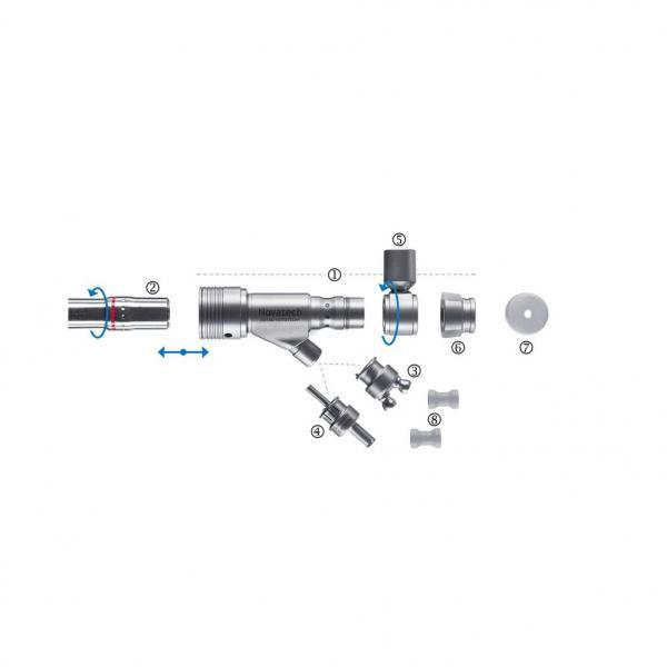 Injection Cannula
