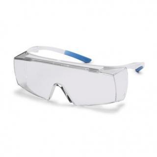 Uvex Overzetbril Super f OTG CR