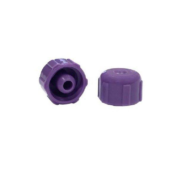 MediLime ENFit caps steriel