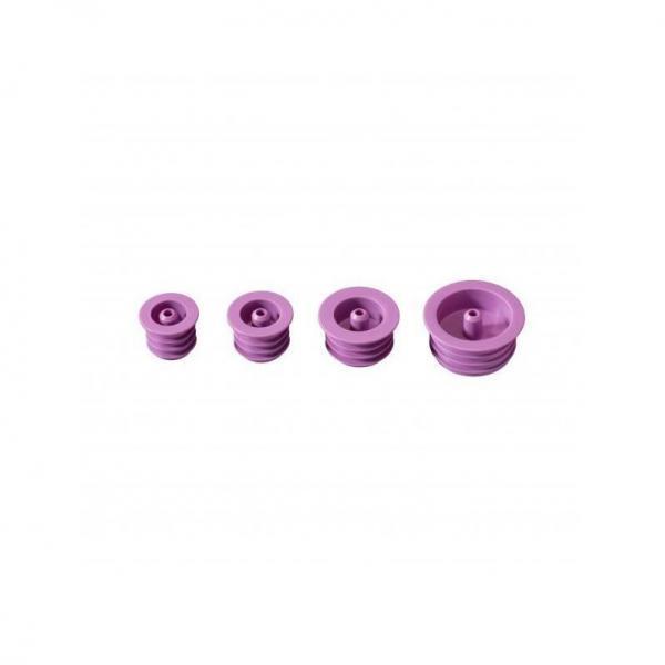 MediLime ENFit Bottle Adapter 1, › 12mm - 15mm