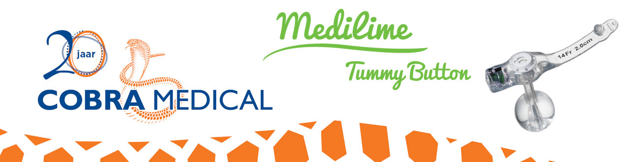 MediLime Tummy Button